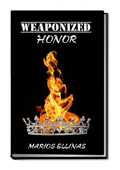 Weaponized-honor-3d-book